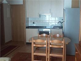 Piso en alquiler en Calvario-Santa Rita-Casablanca en Vigo - 384708829