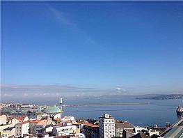 Piso en venta en Los Castros-Castrillón-Eiris en Coruña (A) - 268079811
