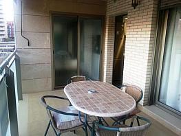Piso en venta en Campanar en Valencia - 268660707