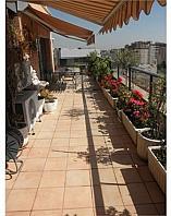 Ático en alquiler en Sant Pau en Valencia - 287295691