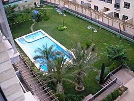 Ático en alquiler en Benicalap en Valencia - 322443393