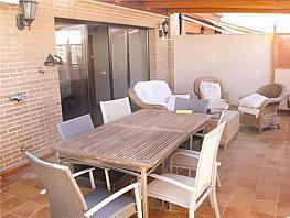 Ático en alquiler en Nou Moles en Valencia - 330972386
