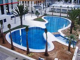 Piso en alquiler en Sant Pau en Valencia - 348519529