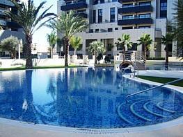 Ático en alquiler en Sant Pau en Valencia - 348519721