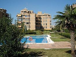 Piso en alquiler en Sant Pau en Valencia - 381608166