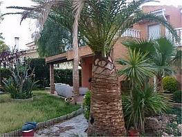 Chalet en alquiler en Montesol en Eliana (l´) - 390815898