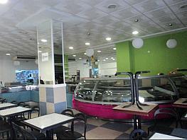 Local comercial en venta en calle Caminas Dels Homens, Cullera - 273812407