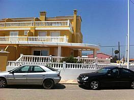 Reihenhaus in miete in calle Entra Dels Dolors, Cullera - 275903177