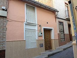 Haus in verkauf in calle San Pedro, Cullera - 274069272