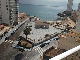 Piso en venta en plaza Doctor Fleming, El Faro en Cullera - 273792546