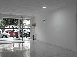 Geschäftslokal in Miete mit Kaufoption in calle Santos Justo y Pastor, Algirós in Valencia - 369346081