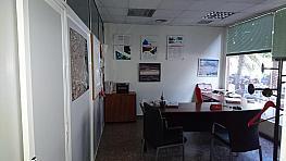 Local - Local comercial en alquiler en Benimaclet en Valencia - 369346201