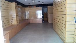 Local - Local comercial en alquiler en calle Cuba, Quatre carreres en Valencia - 369346318