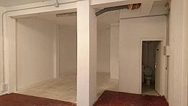 Local - Local comercial en alquiler en Benimaclet en Valencia - 369346411