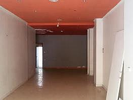 Local - Local comercial en alquiler en calle Cuba, Quatre carreres en Valencia - 369346867