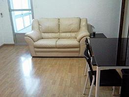 Salón - Piso en venta en calle Pintor Josep Manaud, Llíria - 269125801