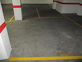 Parkplatz in verkauf in calle Cronista Domingo Urriel, Llíria - 269126818
