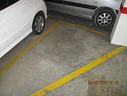 Parkplatz in verkauf in calle Cronista Domingo Urriel, Llíria - 269126824