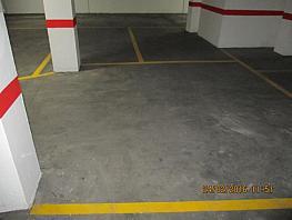 Parking en alquiler en calle Cronista Domingo Urriel, Llíria - 286236192