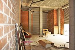 Planta baja - Local comercial en alquiler en calle Marc Corneli Nigri, Centro Urbano en Llíria - 288715045