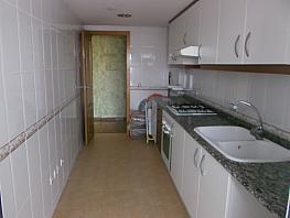 Piso en alquiler en calle Vicario Camarena, Pobla de Vallbona (la) - 294039109