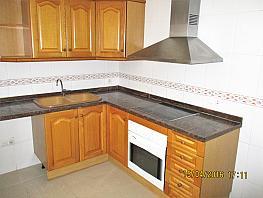 Cocina - Piso en alquiler en calle Lliria, Centro Urbano en Llíria - 324833233