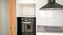 Cocina - Piso en alquiler en calle San Francisco, Centro Urbano en Llíria - 328021917