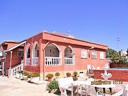 Fachada - Chalet en alquiler en calle Diseminado, Llíria - 333121288