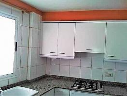 Cocina - Piso en alquiler en calle Lliria, Centro Urbano en Llíria - 333123988