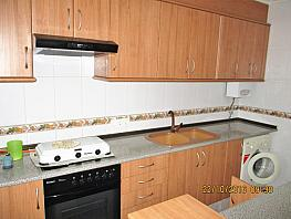 Cocina - Chalet en alquiler en calle Lliria, Llíria - 334788978
