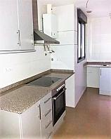 Cocina - Ático en alquiler en calle Vilamarxant, Casco Urbano en Vilamarxant - 347102918