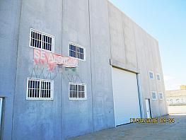 Fachada - Nave en alquiler en calle Benisano, Benisanó - 347108761
