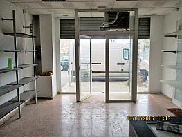 Detalles - Local comercial en alquiler en calle Lliria, Centro Urbano en Llíria - 347111612