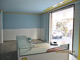 Detalles - Local comercial en alquiler en calle Lliria, Centro Urbano en Llíria - 347113071