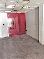 Detalles - Local comercial en alquiler en calle Lliria, Centro Urbano en Llíria - 347113979