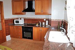 Cocina - Dúplex en alquiler en calle Benisano, Benisanó - 355067281