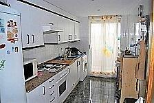 Cocina - Piso en alquiler en calle Lliria, Centro Urbano en Llíria - 378263927