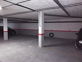 Garage for rent in calle CL Cristo, Zona Centro in Villanueva de la Cañada - 281176534