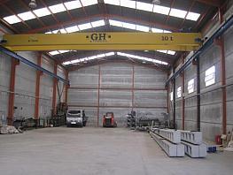 Nave industrial en alquiler en Benaguasil - 281657933