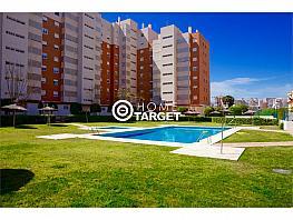 Piso en venta en calle Maruja Pastor, Playa de San Juan en Alicante/Alacant - 383005797