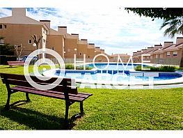 Bungalow en alquiler en calle Costa Banca, Cabo de las Huertas en Alicante/Alacant - 362328890