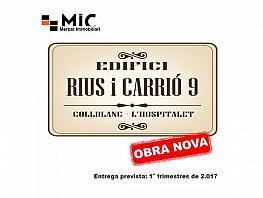 Piso en venta en calle Travessera de Collblanc, La torrassa en Hospitalet de Llobregat, L´ - 306934571