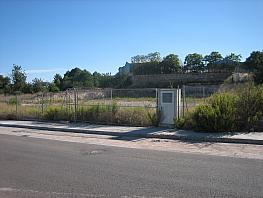 Terreno industrial en venta en ronda De la Quimica, Nueva Paterna en Paterna - 275876403