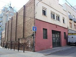 Nave en alquiler en calle Santa Joaquima de Vedruna, El Guinardó en Barcelona - 280324981