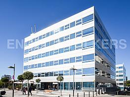 Fachada - Oficina en alquiler en calle Barcelona, Sant Joan Despí - 363139820