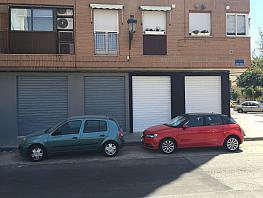 Local comercial en alquiler en calle De Jacint Labaila, Safranar en Valencia - 342873278