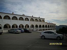 Piso en venta en calle Pagre, Nucia (la) - 363047275
