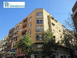 Foto - Piso en venta en calle San Blas, San Blas - Santo Domingo en Alicante/Alacant - 273580825