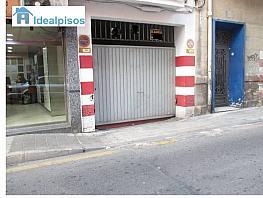 Foto - Garaje en venta en calle Carolinas Bajas, Carolinas Bajas en Alicante/Alacant - 273581104