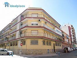 Foto - Piso en venta en calle El Campello, Babel en Alicante/Alacant - 273582244